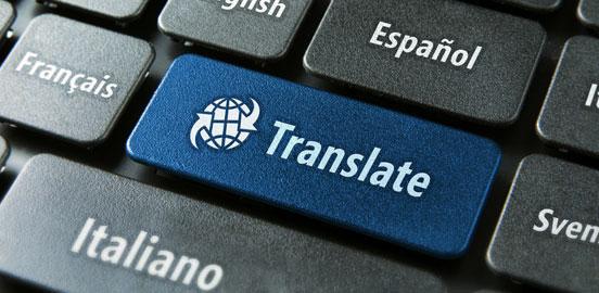 Với giá dịch thuật tiếng anh thông dụng bạn sẽ có được những gì?