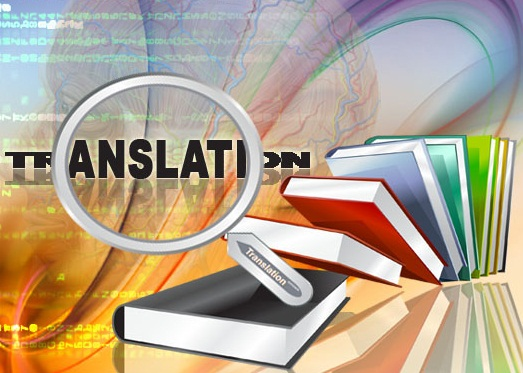 Bản thảo là nhân tố đầu tiên quy định giá dịch thuật tiếng anh