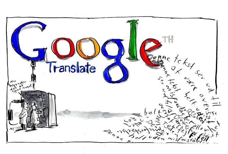 Nên hay không tìm đến dịch thuật tiếng anh giá rẻ?