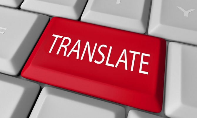 Tiêu chuẩn của một bản dịch thuật tiếng anh chuẩn