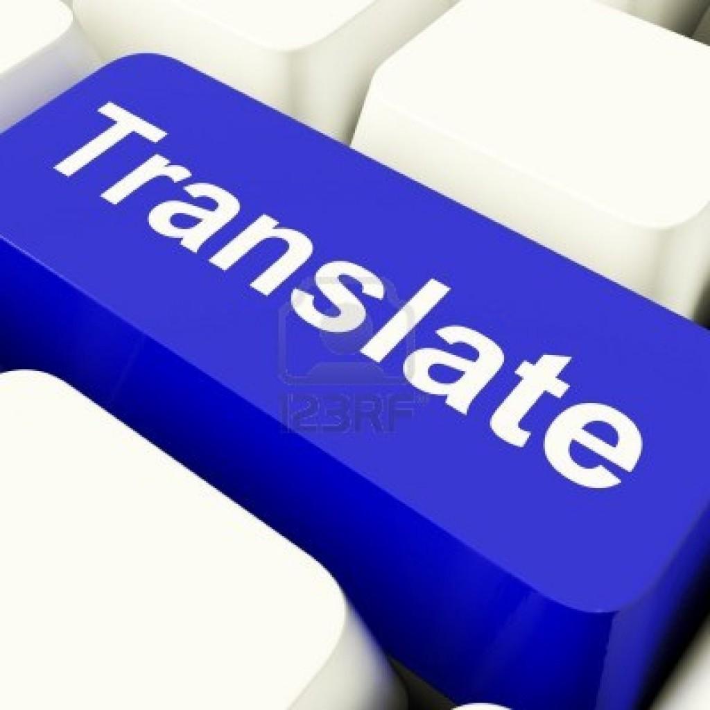 Vì sao dịch thuật quan trọng?