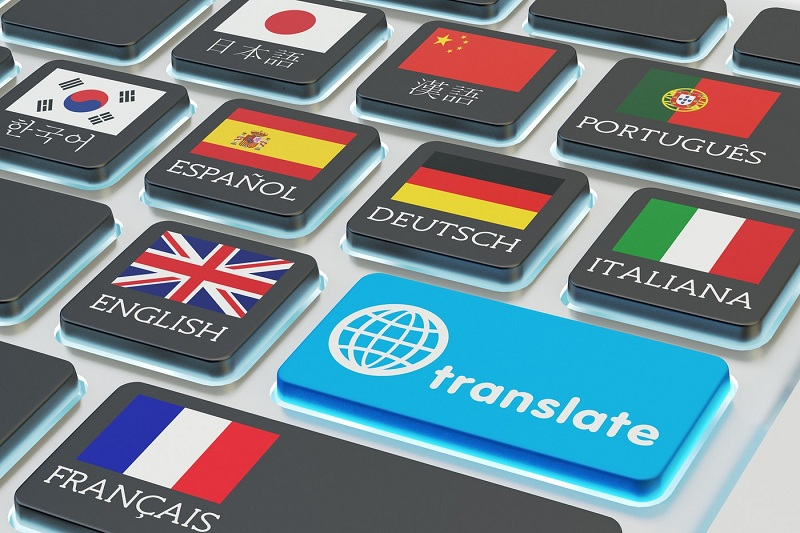 Tiết kiệm chi phí khi dịch thuật dự án tại HACO