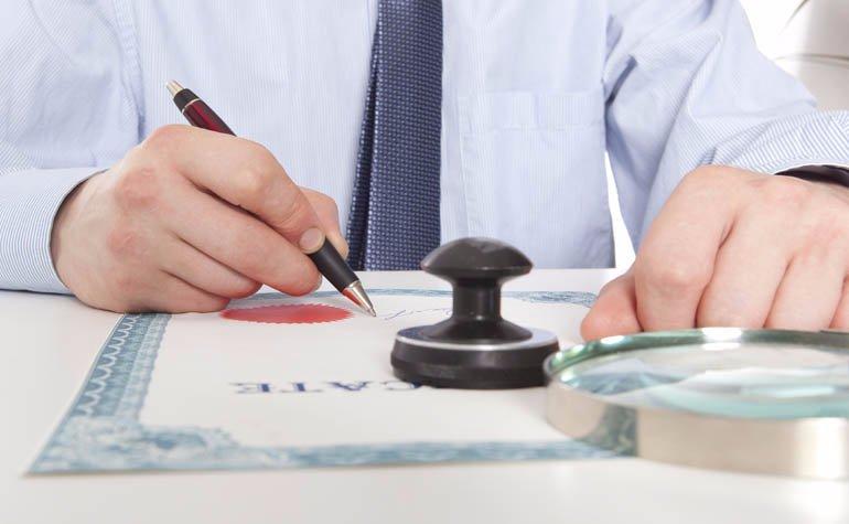 Dịch vụ dịch thuật công chứng chuyên nghiệp