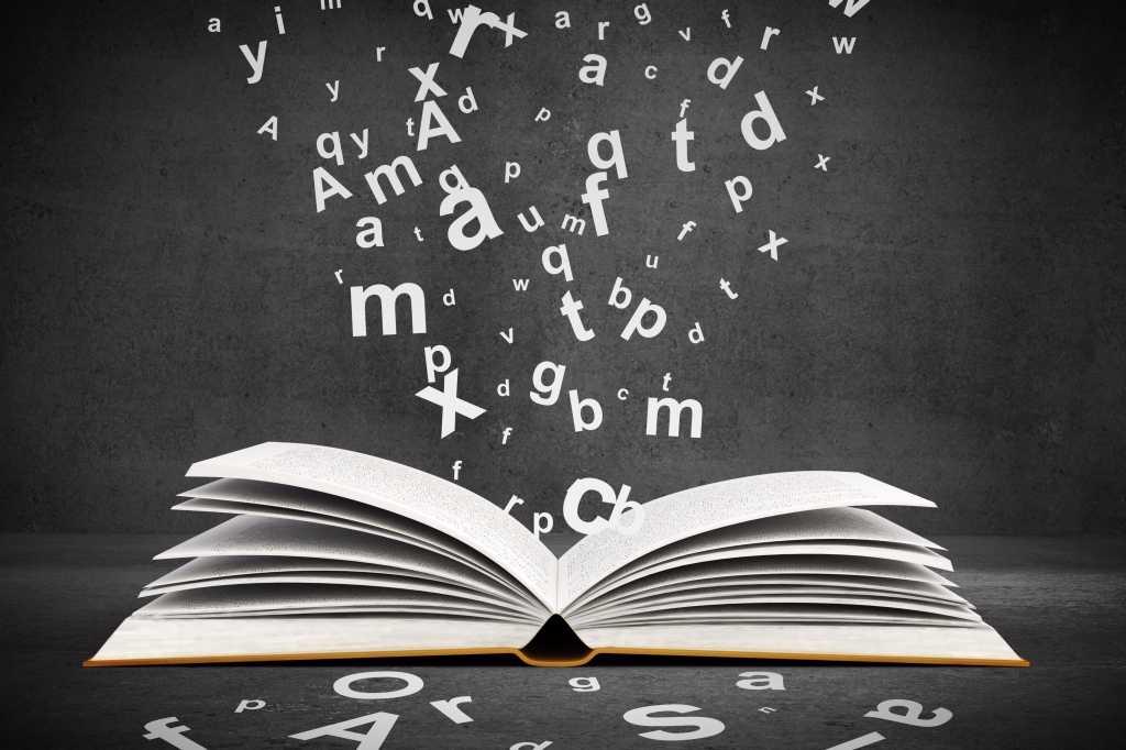 Dịch vụ dịch thuật sách chuyên nghiệp