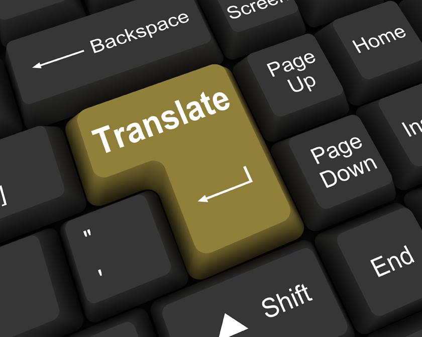 Tại sao dịch thuật tiếng anh trở thành ngành hot hiện nay?