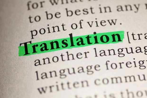 Tiêu chuẩn của giá dịch thuật hợp lý là gì?