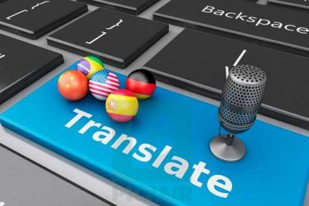 dịch thuật tại quận đống đa