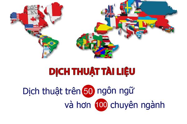 Dich Thuat Tai Lieu
