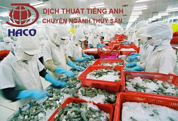 Dich Thuat Tieng Anh Nganh Thuy San