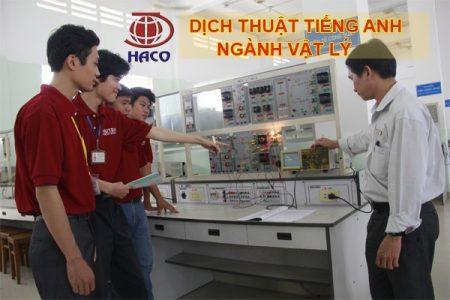 Dich Thuat Tieng Anh Nganh Vat Ly