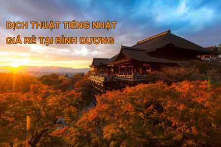 Dich Thuat Tieng Nhat Gia Re