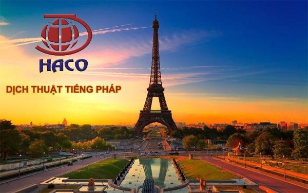 Dich Thuat Tieng Phap 1
