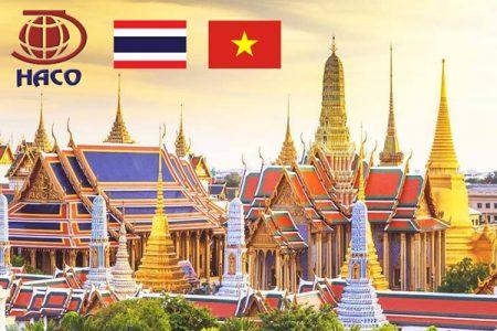 Dich Thuat Tieng Thai Lan