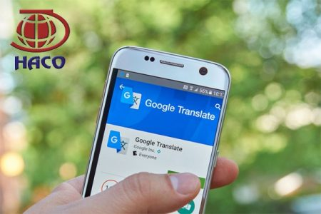 Google Tran 1