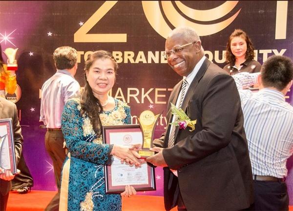 Haco Thuong Hieu Top Bank