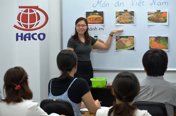 Hoc Tieng Viet Co Kho Khong