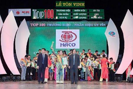 Thuong Hieu Haco