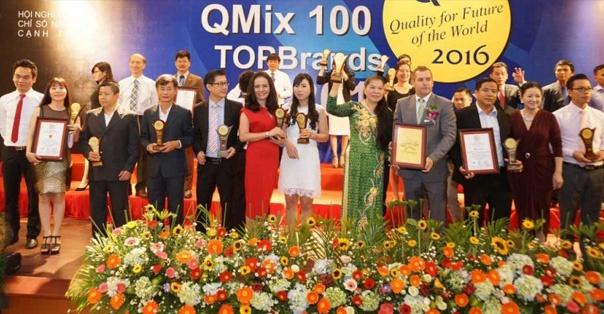 Top 100 Thuong Hieu