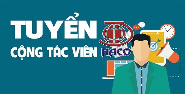 Tuyen Cong Tac Vien Dich Thuat Online